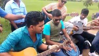 download lagu Piyamanne - Jayasri Guitar Cover gratis
