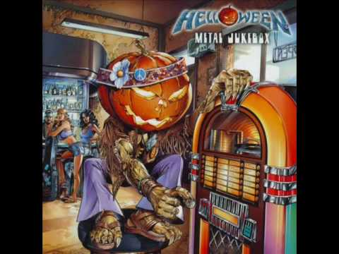 Helloween - All My Loving