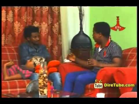 Betoch Ethiopian Comedy Series Part 19