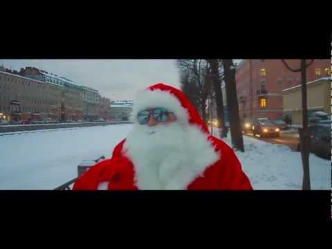 Дед Мороз против Санта-Клауса (16+)