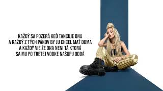 SIMA - Ja a Moje Ženy ( prod. P.A.T. ) |LYRICS VIDEO|