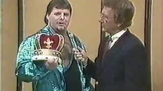 Download Lagu Memphis Wrestling February 16, 1985 (WMC Edition featuring T.H. Hart) Gratis STAFABAND