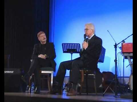 Antonio Ongarello e Claudio Fasoli presentano il libro su Franco Cerri