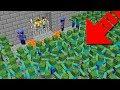 HAPİSHANEDE ZOMBİ KIYAMETİ! 😱 - Minecraft