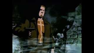 Spawn: The Animated Series (Season 3 - Episodes 1, 2 and 3)