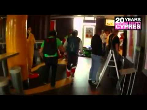 DAY THREE - CYPRES BOOGIE 2011 DROPZONE PROSTEJOV.flv