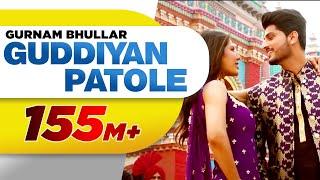 Guddiyan Patole (Official Title Track) | Gurnam Bhullar | Sonam Bajwa | Now In Cinemas