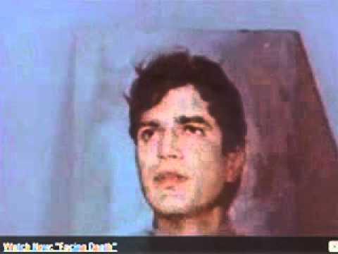 zindagi ka safar-Kishore Kumar Live