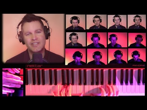 HUMAN NATURE - Michael Jackson cover by Chris Commisso
