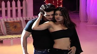 Deep And Arohi Romance In Ishq Mein Marjawan