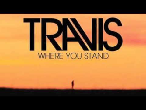Travis - Anniversary