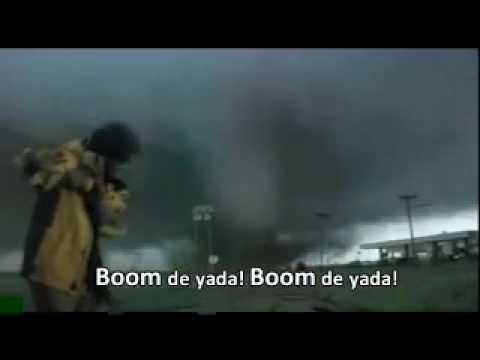 Boom de ya da (with lyrics)