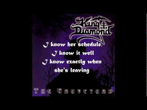 King Diamond - I