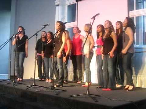 here Come The Irish By Harmonia video