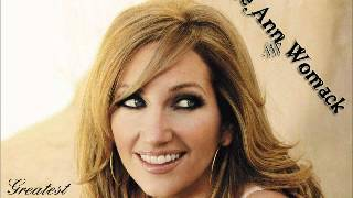 Watch Lee Ann Womack When You Gonna Run To Me video