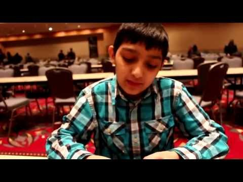 This Yugioh Kid Goes Undefeated Each Week #7