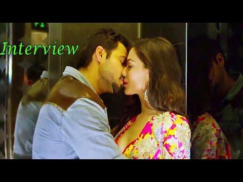 Serial Kisser Emraan Hashmi In Action