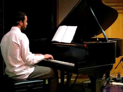 Beginning Jazz Ensemble