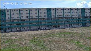 Gordon College CCTV Live Stream