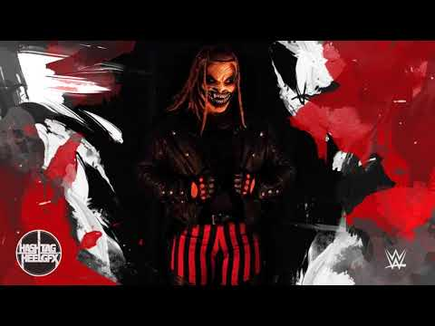 "2019: ""The Fiend"" (Bray Wyatt) 5th & New WWE Theme Song - ""Let Me In"" ᴴᴰ"