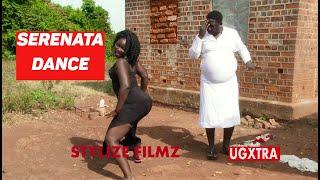 GOBE DANCE PAPA D & MARIA New Ugandan Comedy 2019 HD