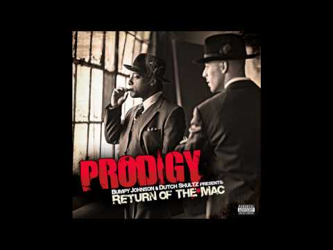 Prodigy - My Priorities