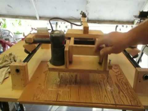 Easy wood router projects wood