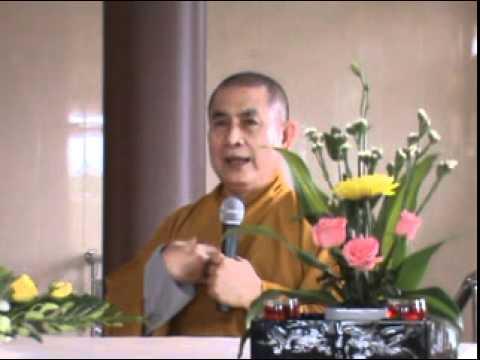 Tầm Quan Trọng Của Phật Pháp