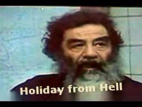 اخطر سر قاله الرئيس القائد صدام حسين
