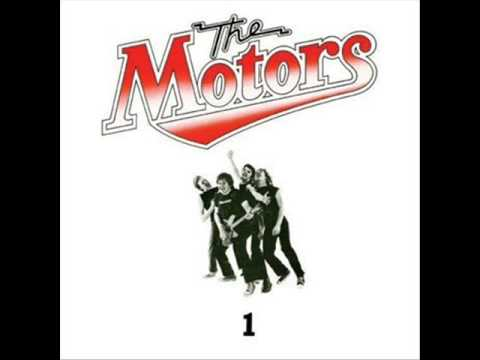 the motors. dancing the night away