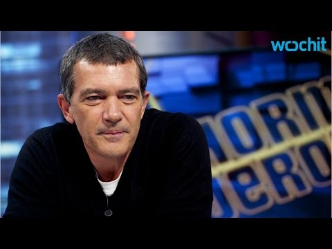 Antonio Banderas: 'I'll Always Love Melanie Griffith'