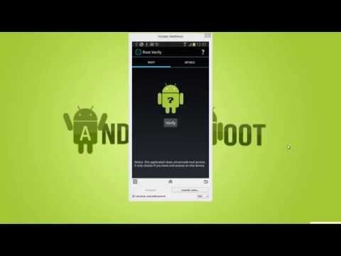 ROOTEAR - Como ser Root en Cualquier Dispositivo Android 2016