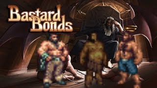 Bastard Bonds - All Bond Companion Reactions to Chest Hair Competition
