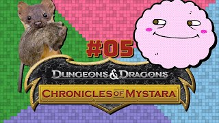 Dungeons & Dragons: Shadow Over Mystara with Mallow Part 5 — Yahweasel