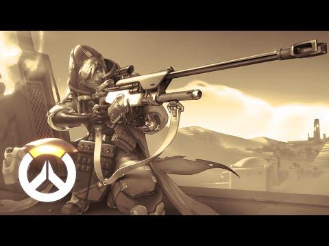 История Аны | Overwatch (RU)
