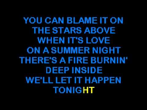 Bellamy Brothers - On a Summer Night