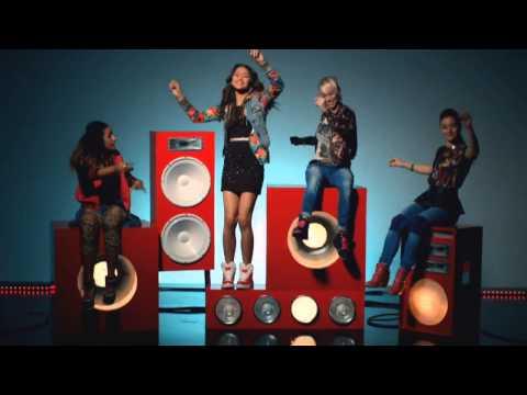 Download Zendaya & Bella Thorne Video's Contagious Love On ITunes