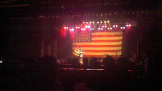 Aaron Lewis-When I'm Gone Live Acoustic