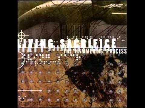 Living Sacrifice - Hidden