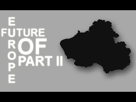 Alternate Future of Europe | Part 2 | POLAND STRONG
