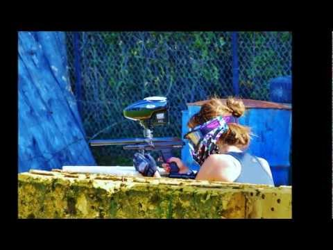Paintball Ioannina ...30-9-2012
