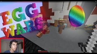 Free Win | Minecraft Türkçe Egg Wars |