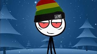 Gliša - Zima (Official Animation)