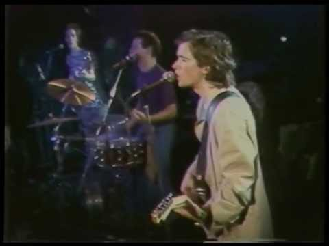 VIOLENT FEMMES - Add It Up - (1983, Hacienda, Manchester, UK)
