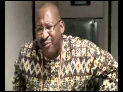 Hon. Patrick Obahiagbon Compilation video