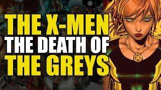 The Phoenix Returns (Uncanny X-Men: End of The Greys)