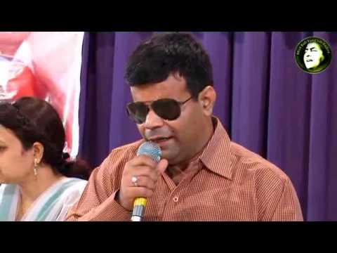 Mod.Rafi Fan Club Rajkot... aana hai to aa raah mein rakesh...