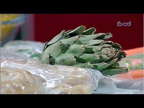 افضل طرق تخزين جميع انواع الخضروات في المنزل | حلقه كاملة #مطبخ_الراعي
