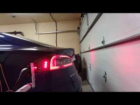 tesla crea un sistema automatico para cargar combustible