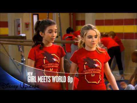 Girl Meets World - New Episode -
